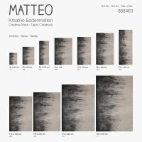 Vinyl Teppich MATTEO Vintage 1 170 x 240 cm