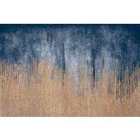 Vinyl Teppich MATTEO Vintage 2 90 x 135 cm