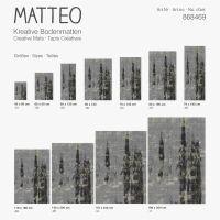 Vinyl Teppich MATTEO Vintage 7
