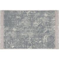 Vinyl Teppich MATTEO Used Rug Beige