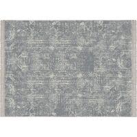 Vinyl Teppich MATTEO Used Rug Beige 198 x 300 cm