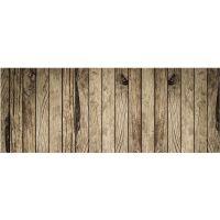 Vinyl Teppich MATTEO Old Wood 70 x 180 cm