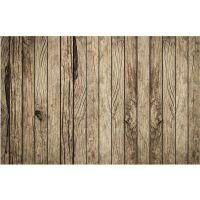 Vinyl Teppich MATTEO Old Wood 90 x 135 cm