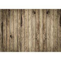 Vinyl Teppich MATTEO Old Wood 198 x 300 cm