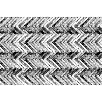 Vinyl Teppich MATTEO Natural 1 Fischgräten