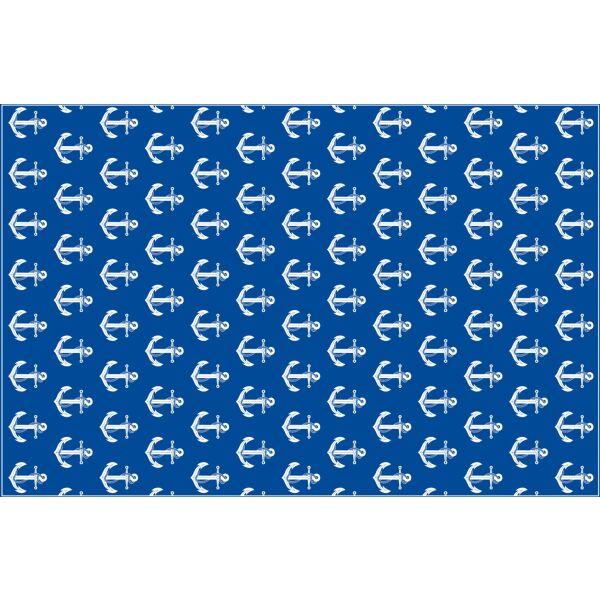 Vinyl Teppich MATTEO Scandinavian 8 60 x 90 cm