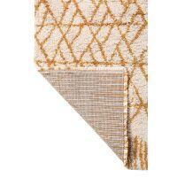 Teppich Param Polypropylen Ultraweich Curry 200 x 290 cm