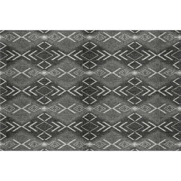 Vinyl Teppich MATTEO Ethno 8 40 x 60 cm