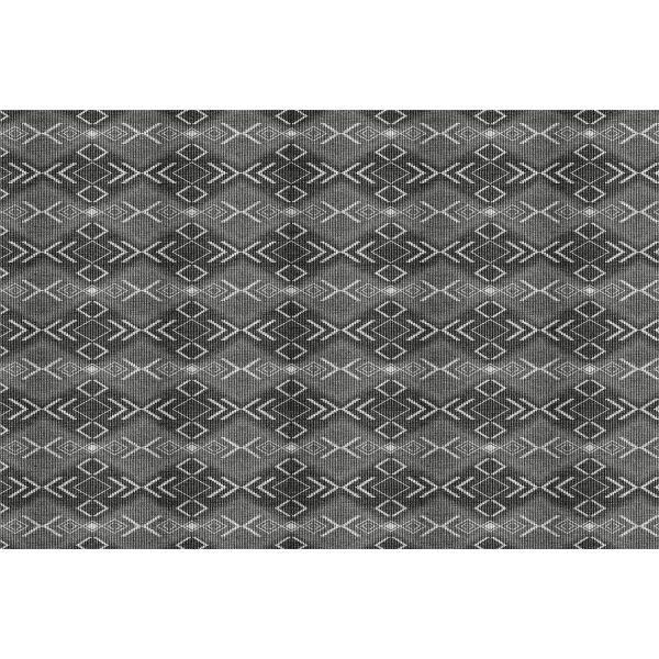 Vinyl Teppich MATTEO Ethno 8 90 x 135 cm