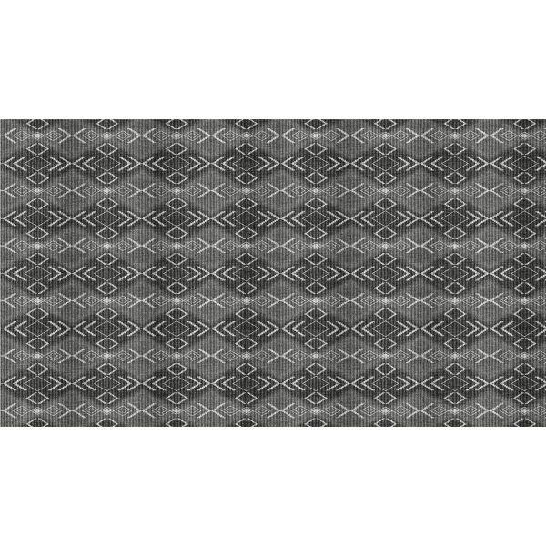 Vinyl Teppich MATTEO Ethno 8 90 x 160 cm