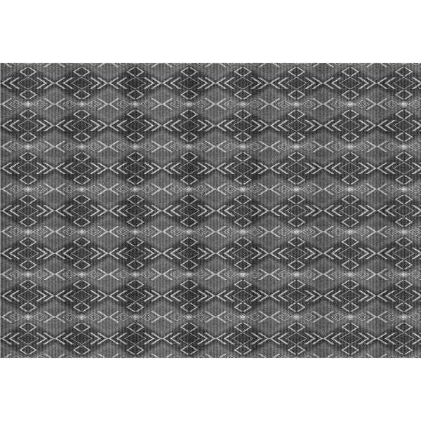 Vinyl Teppich MATTEO Ethno 8 170 x 240 cm