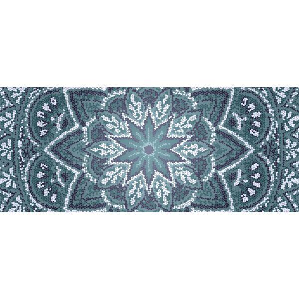Vinyl Teppich MATTEO Mosaic 2 50 x 120 cm