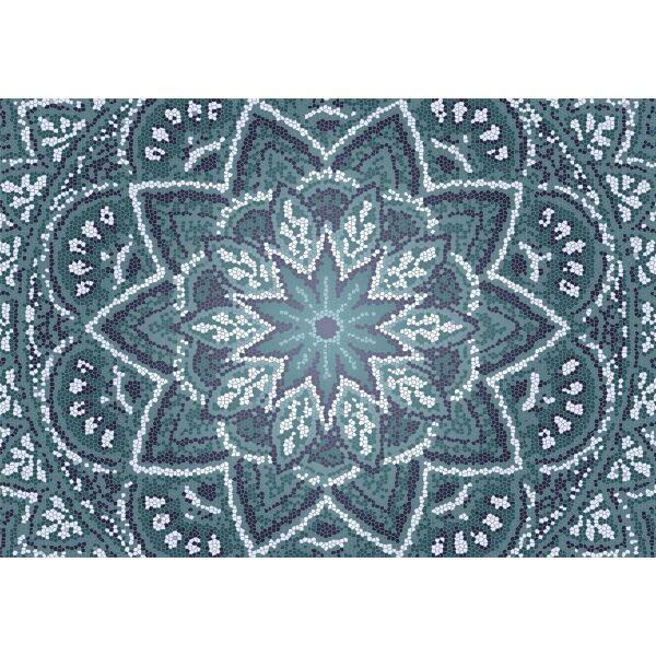 Vinyl Teppich MATTEO Mosaic 2 140 x 200 cm