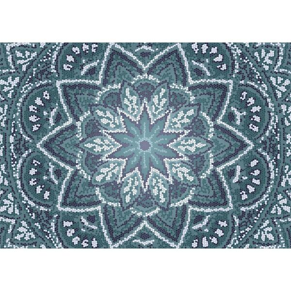 Vinyl Teppich MATTEO Mosaic 2 170 x 240 cm