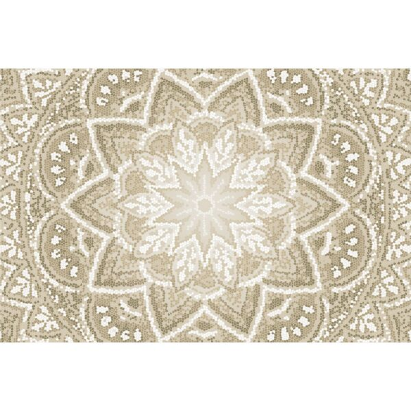 Vinyl Teppich MATTEO Mosaic 5