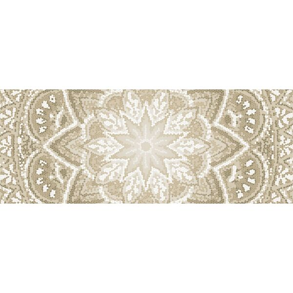 Vinyl Teppich MATTEO Mosaic 5 70 x 180 cm