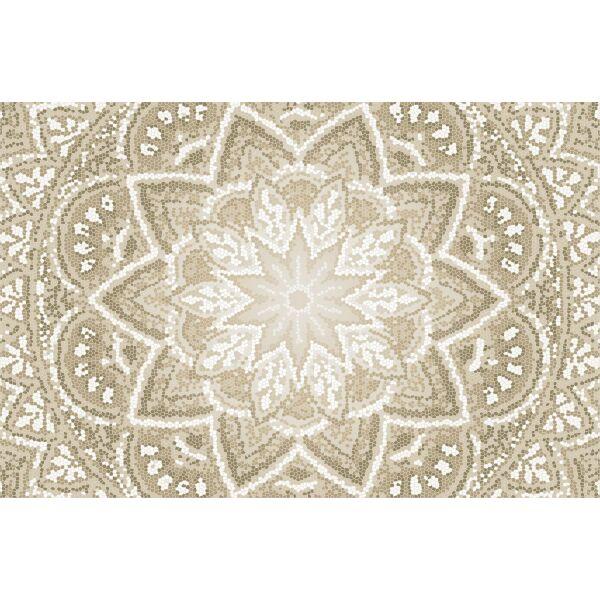 Vinyl Teppich MATTEO Mosaic 5 198 x 300 cm