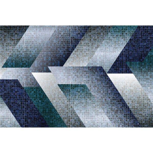 Vinyl Teppich MATTEO Mosaic 6