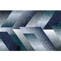 Vinyl Teppich MATTEO Mosaic 6 60 x 90 cm