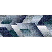 Vinyl Teppich MATTEO Mosaic 6 50 x 120 cm