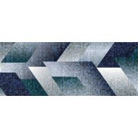 Vinyl Teppich MATTEO Mosaic 6 70 x 180 cm