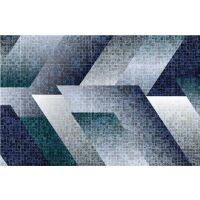 Vinyl Teppich MATTEO Mosaic 6 118 x 180 cm