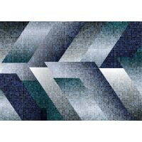 Vinyl Teppich MATTEO Mosaic 6 140 x 200 cm