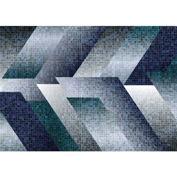 Vinyl Teppich MATTEO Mosaic 6 170 x 240 cm