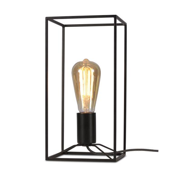 Tischlampe ANTWERP aus Metall
